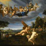 Митот за раѓањето на Хермес