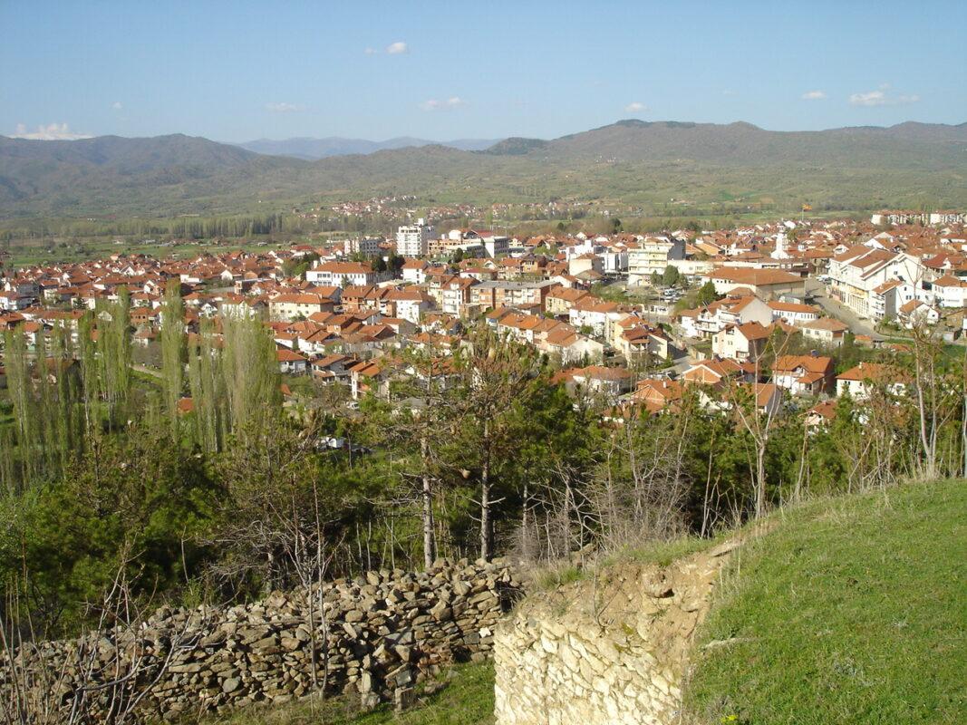 Неколку легенди за името на градот Виница
