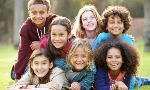 Цитати за децата кажани од мудри луѓе, по повод светската недела на детето