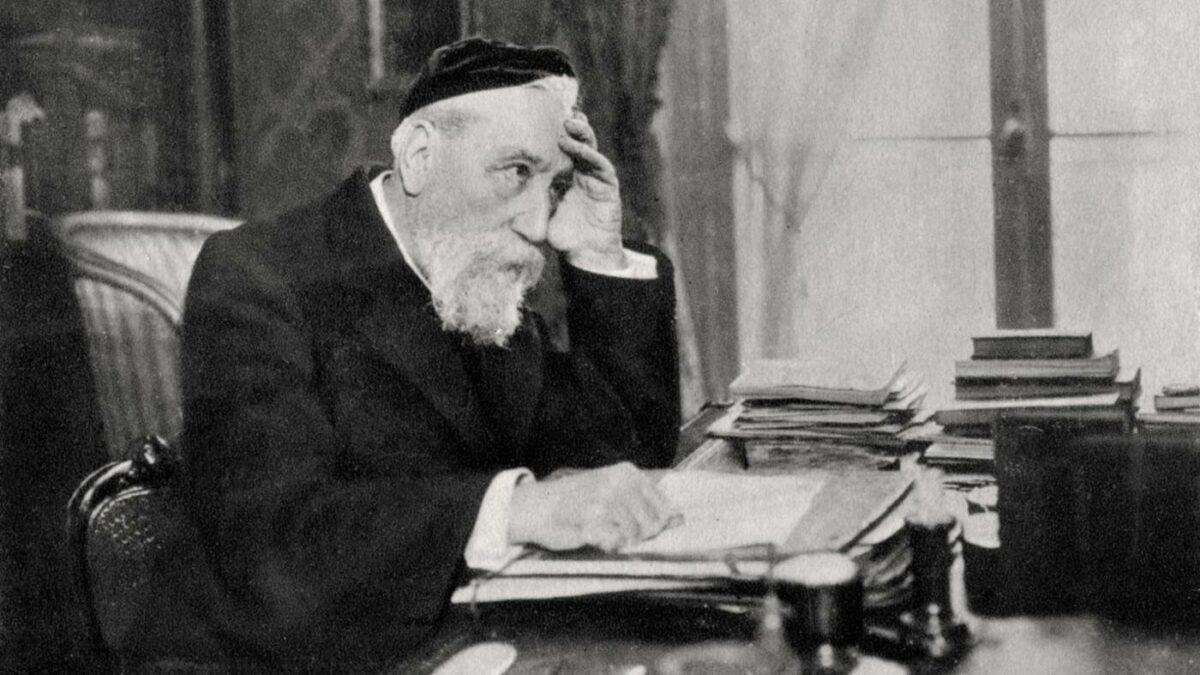 Деликатниот психолог, францускиот Нобеловец Анатол Франс
