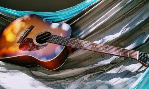 Факти за гитарата и неколку занимливости од светот на музиката