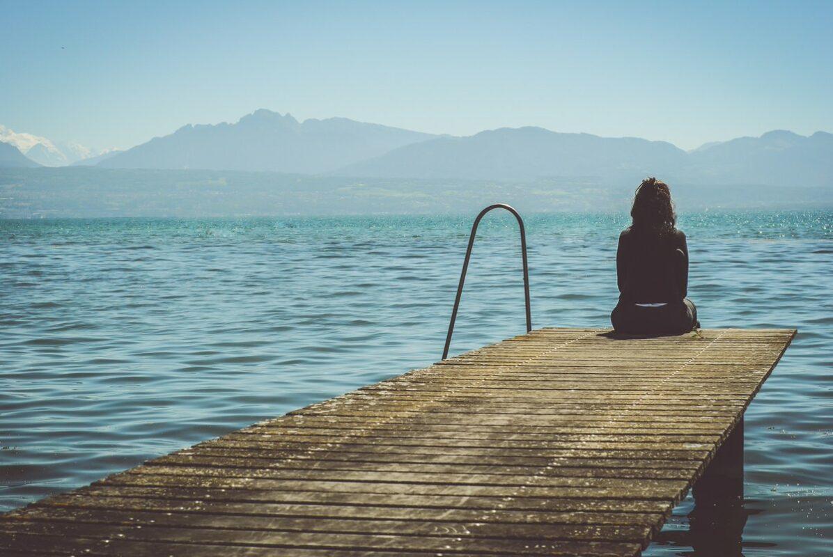 Кога тагата ќе се насели во твоето срце