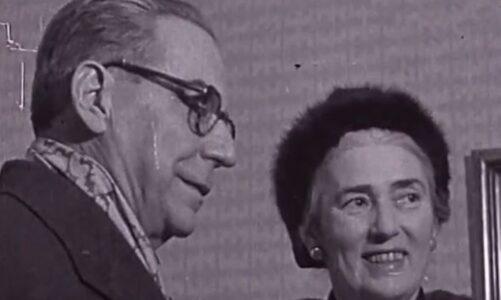 Која била Милица Бабиќ, љубовта која Иво Андриќ ја чекал 30 години?