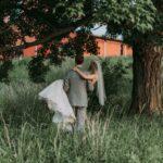 Кратка љубовна приказна за двајца сопружници што успеале да го сочуваат бракот
