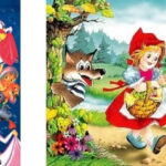 Предлог  книга за деца - Мојата голема книга со најубавите бајки