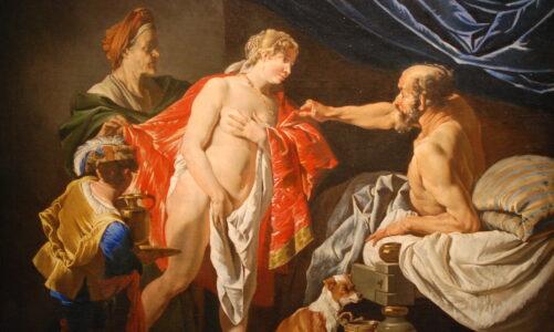 Силните женски карактери во Библијата – Сара и Аграма
