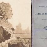Жили де Лепинас - Луѓето живеат само од суета и амбиција, а јас само за да сакам