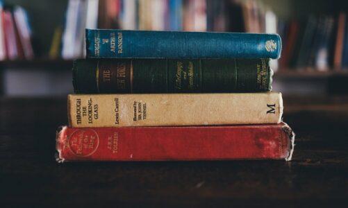 10 интересни факти за книгите