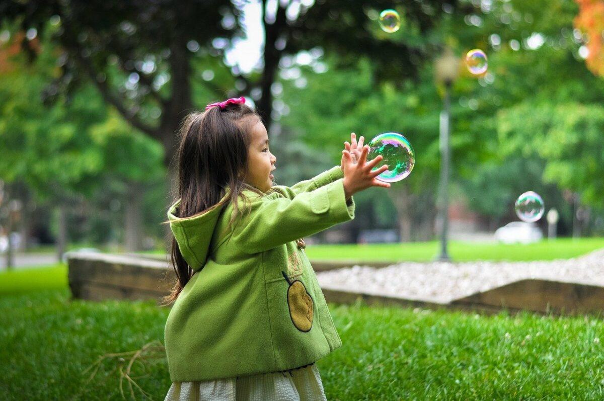 20-ти Ноември - Меѓународен ден на детето