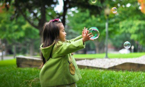 20-ти Ноември – Меѓународен ден на детето