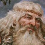 Кој е богот Велес, според кој градот го добил своето име?