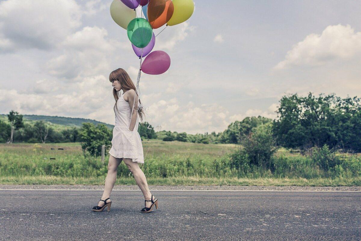 Од љубов се плашам - Лина Димоска