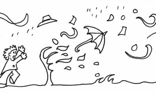 Песна за ветрот што ветрува – Стојан Тарапуза