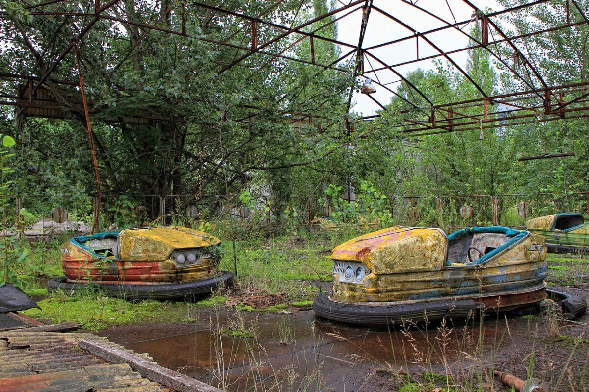 "Препорака за читање - ""Чернобилска молитва"" од Светлана Алексиевич"