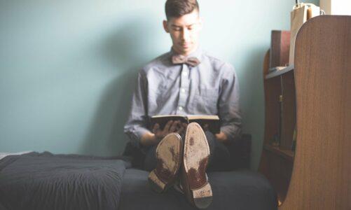 Шест причини зошто да читате пред спиење