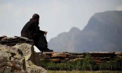 Еве што одговорил еден монах кога му биле поставувани важни животни прашања