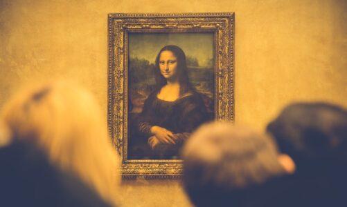 5 факти за уметноста што ќе ве импресионираат