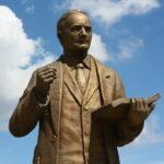 На денешен ден починал Васил Иљоски кој творел цели педесет години