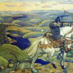 Руската книжевност низ вековите
