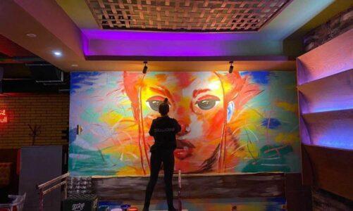 Запознајте ја Јелица Мерџаноска, млада, надежна и екстремно талентирана уметница