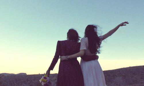 """""""Мојата генијална другарка"""" – манифест за женското пријателство"""