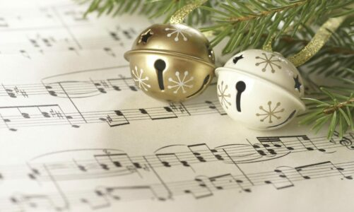 10 божиќни и новогодишни песни како предлози за плејлиста