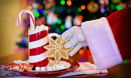 22 интересни занимливости поврзани со Божиќ
