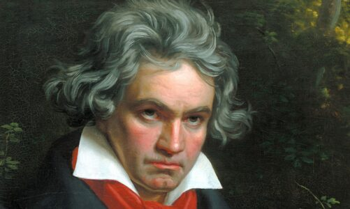 250 години од раѓањето на Лудвиг ван Бетовен
