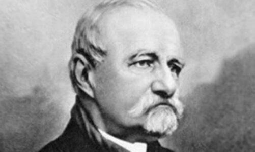 Јован Јовановиќ-Змај – родоначалник на српската поезија