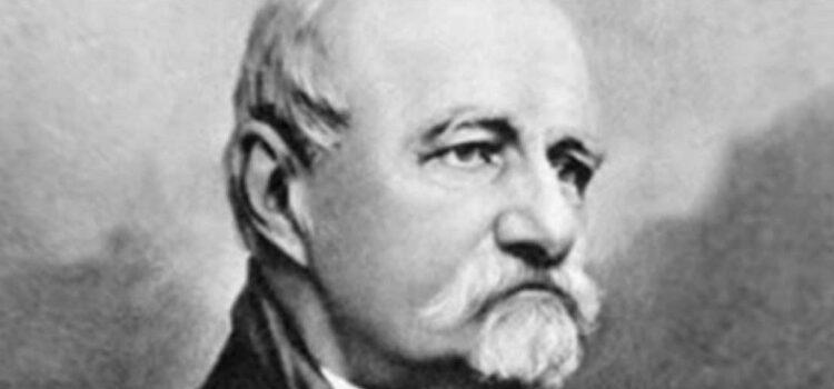 Јован Јовановиќ-Змај - родоначалник на српската поезија