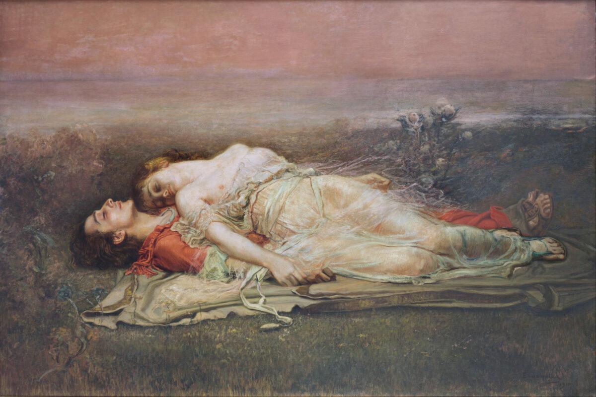 Легендата за Тристан и Изолда
