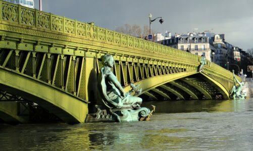 Мостот Мирабо – Гијом Аполинер
