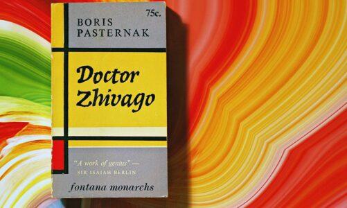 Предлог книга – Доктор Живаго од Борис Пастернак