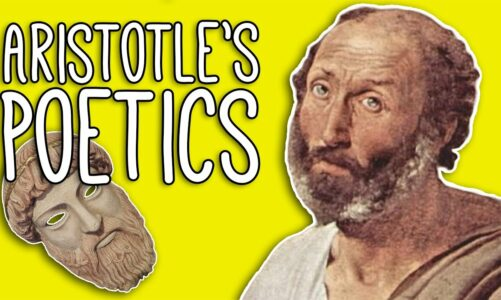 Што означувала поезијата за Аристотел?