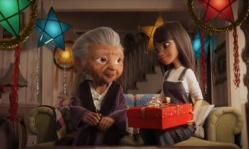 """Божиќната реклама на """"Дизни"""" за 2020-та година ќе ги стоп(л)и вашите срца!"""