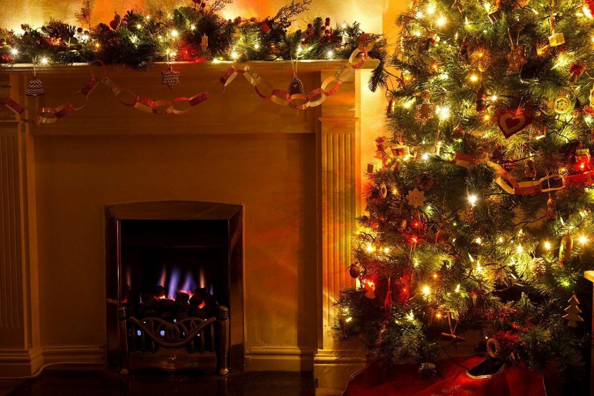 Божиќни соништа – Божиќна приказна