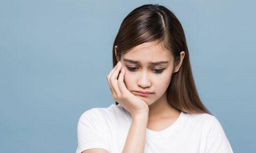 Како да ги запреме негативните мисли?