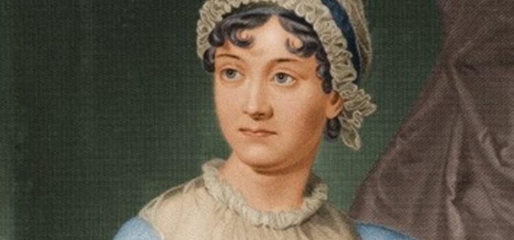 Џејн Остин, најчитана и најсакана писателка во англиската книжевност