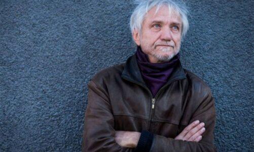 Хрватскиот музичар Дарко Рундек објави нов албум