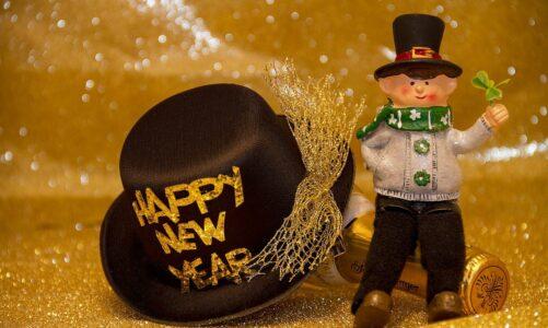 Како започна сè: Историја на Нова Година