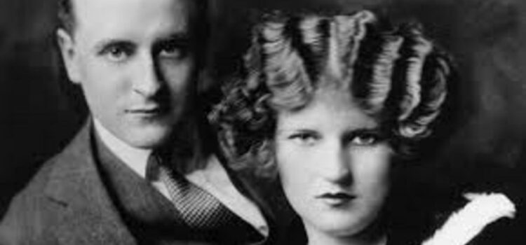 Каква била љубовната приказна помеѓу Френсис Скот Фицџералд и Зелда?
