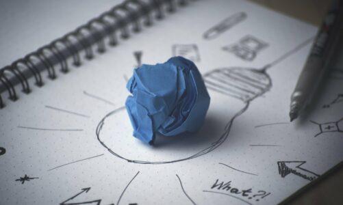 Креативно размислување – поучна приказна
