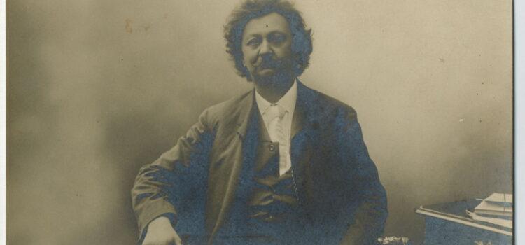 Лаза Костиќ, еден од најголемите српски поети и претставник на српскиот романтизам