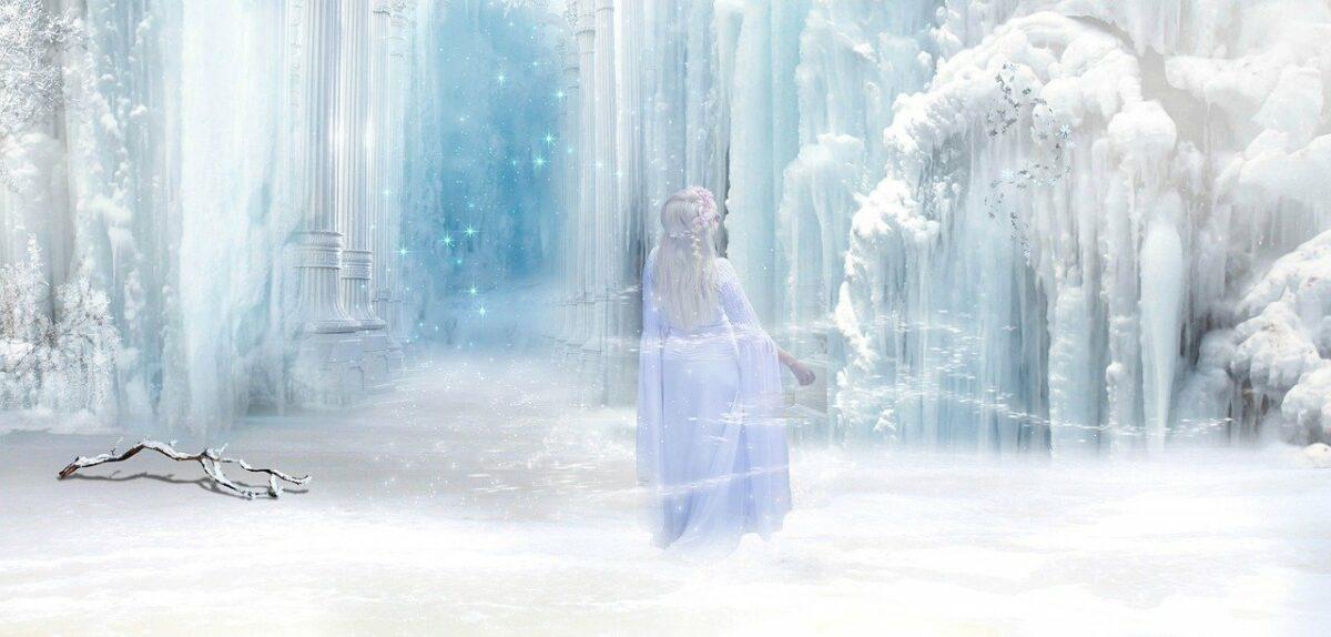 Морана – древна словенска божица на зимата и смртта