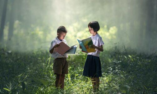 """Наскоро ќе пристигне """"Во светот на децата"""" од Ирена Блажеска"""