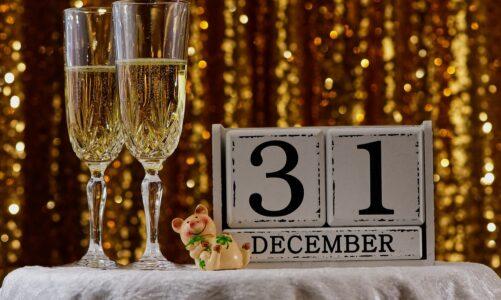 Нова година и занимливости околу неа