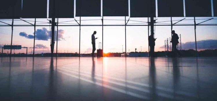 Разделба на аеродром: Ти посакувам доволно