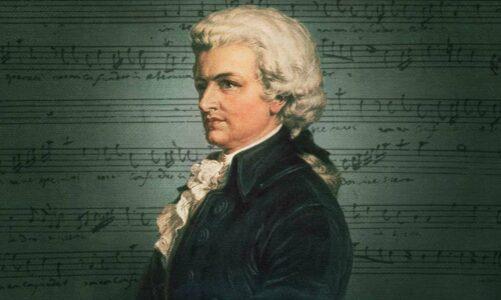 Што рекол Моцарт за креативноста?