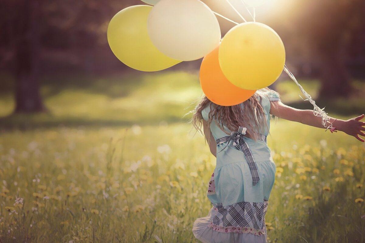 Слободна како ветер - Лина Димоска