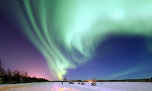 Тајните на Северниот Пол